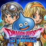 DRAGON QUEST OF THE STARS   APK MOD (Unlimited Money) 1.2.40