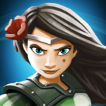 Darkfire Heroes APK MOD (Unlimited Money) 1.10.0.33930