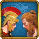 Defense of Roman Britain TD: Tower Defense game APK MOD (Unlimited Money) 1.18