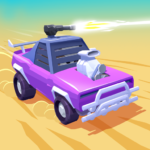 Desert Riders APK MOD (Unlimited Money) 1.2.6