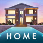 Design Home House Renovation   APK MOD (Unlimited Money) 1.67.017
