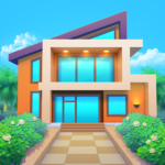 Design Masters — interior design APK MOD (Unlimited Money) 1.3.2363