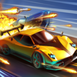 Die Roads:Survivor HD APK MOD (Unlimited Money) 1.1