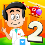 Doctor Kids 2 APK MOD (Unlimited Money) 1.25