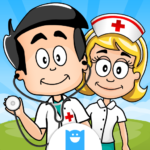 Doctor Kids APK MOD (Unlimited Money) 1.49