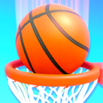 Doodle Dunk APK MOD (Unlimited Money) 1.3.5.1