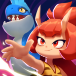 Dragon Brawlers APK MOD (Unlimited Money) 1.12.0