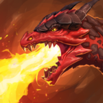 Dragon Champions APK MOD (Unlimited Money) 1.1.155