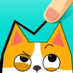 Draw In APK MOD  1.3.4  (Unlimited Money)