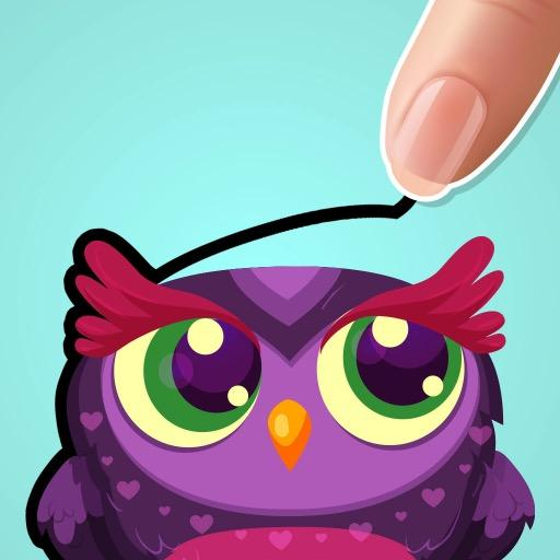 Draw Poise : Touch Drawing APK MOD (Unlimited Money) 1.0.6