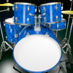 Drum Solo HD  –  The best drumming game APK MOD (Unlimited Money) 4.5.1