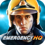 EMERGENCY HQ – free rescue strategy game APK MOD (Unlimited Money)  1.5.09