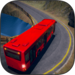 Euro Offroad Bus Driving: 3D Simulation Games 2019 APK MOD (Unlimited Money) 1.1