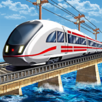 Euro Train Simulator 2019 APK MOD (Unlimited Money) 1.6
