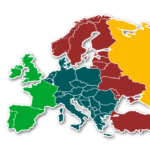 Europe Map Quiz – European Countries and Capitals APK MOD (Unlimited Money) 1.0.23