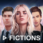 Fictions : Choose your emotions APK MOD (Unlimited Money) 2.4.3