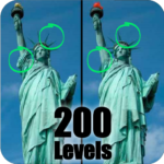 Find the Differences 200 levels free! APK MOD (Unlimited Money) 2.3.1