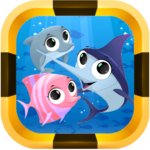 Fish Raising – My Aquarium APK MOD (Unlimited Money) 1.3.9