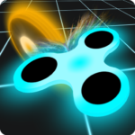 Fisp.io Spins Master of Fidget Spinner APK MOD (Unlimited Money) 2.10.0