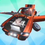 Fix My Car: Classic Muscle LITE APK MOD (Unlimited Money) 24.0