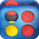 Four In A Row – Classic Board Games APK MOD (Unlimited Money) 2.12