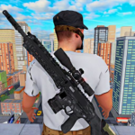Free Shooting Games 2019 – New Sniper Shooting 3D APK MOD (Unlimited Money) 1.1.0