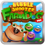 Fun Dog Pro Bubble Shooter APK MOD (Unlimited Money) 1.6