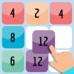 Fused: Number Puzzle Game APK MOD (Unlimited Money) 1.2.6