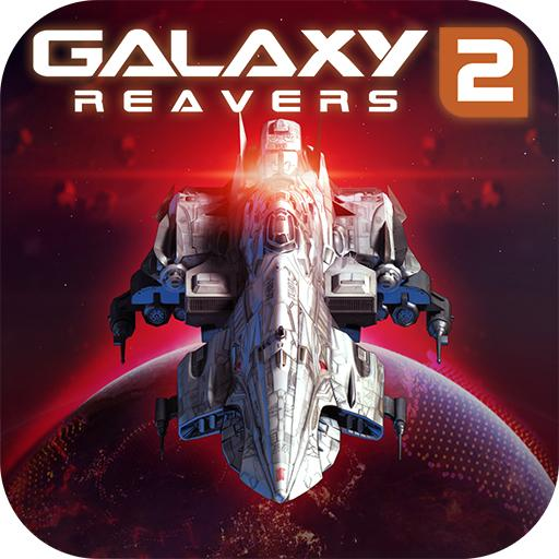 Galaxy Reavers 2 APK MOD (Unlimited Money) 1.0.6