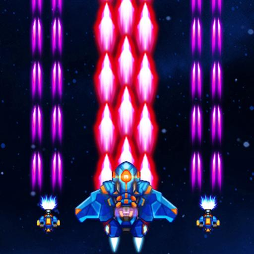 Galaxy Shooter APK MOD (Unlimited Money) 4.0