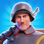 Game of Trenches 1917: The WW1 MMO Strategy Game APK MOD (Unlimited Money) 2020.4.8
