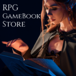 Gamebook Store – Free RPG books APK MOD (Unlimited Money) 3.1.3