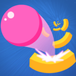 GoGoRush – vortex ball APK MOD (Unlimited Money) 1.00.15