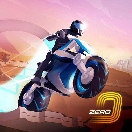 Gravity Rider Zero APK MOD (Unlimited Money) 1.41.0