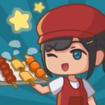 Grill Masters – Idle Barbecue APK MOD (Unlimited Money) 1.8.200511