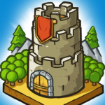 Grow Castle APK MOD (Unlimited Money) 1.29.7