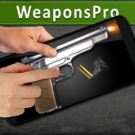 Guns Weapons Simulator Game APK MOD (Unlimited Money) 1.1.8