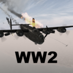 Gunship Sequel WW2   APK MOD (Unlimited Money) 5.1.0