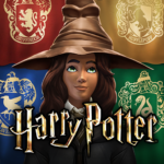 Harry Potter Hogwarts Mystery   APK MOD (Unlimited Money) 3.3.1