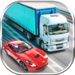 Heavy Traffic Racing 3D APK MOD (Unlimited Money) 1.2