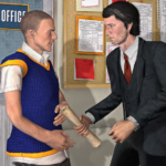 High School Gangster APK MOD (Unlimited Money) 1.13