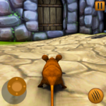 Home Mouse simulator: Virtual Mother & Mouse APK MOD (Unlimited Money) 1.2