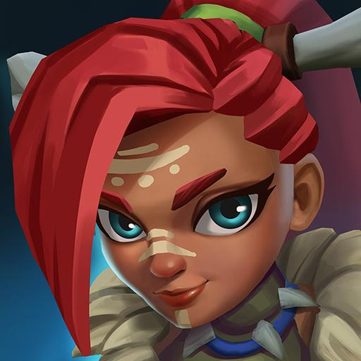 I Am Hero AFK Tactical Teamfight   APK MOD (Unlimited Money) 0.5.0
