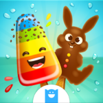 Ice Candy Kids – Cooking Game APK MOD (Unlimited Money) 1.25