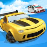 Idle Car Racing APK MOD (Unlimited Money) 1.0.5
