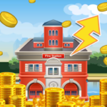 Idle Fortune City APK MOD (Unlimited Money) 1.2.0