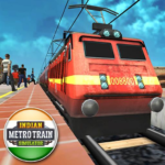 Indian Metro Train Simulator 2020 APK MOD (Unlimited Money) 1.0.6