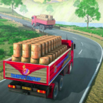 Indian Truck Driving : Truck Wala Game APK MOD (Unlimited Money) 1.30