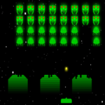 Invaders – Classic Retro Arcade Space Shooter APK MOD (Unlimited Money) 1.83