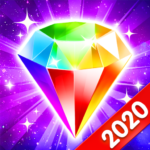 Jewel Match Blast – Classic Puzzle Games Free APK MOD (Unlimited Money) 1.3.9